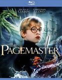 The Pagemaster [Blu-ray] [Eng/Fre/Spa] [1994]