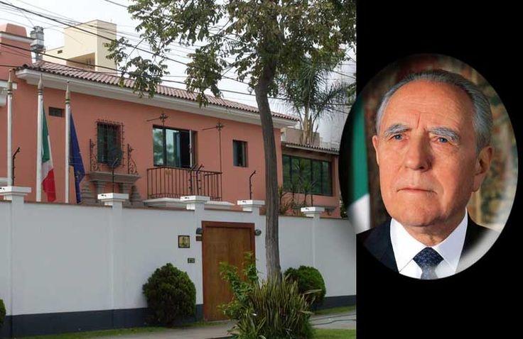 La Embajada de Italia en Lima informa a la comunidad italiana y amigos todos que a partir del 20 de septiembre, desde las 9:30hrs a las 14:00hrs, estará...