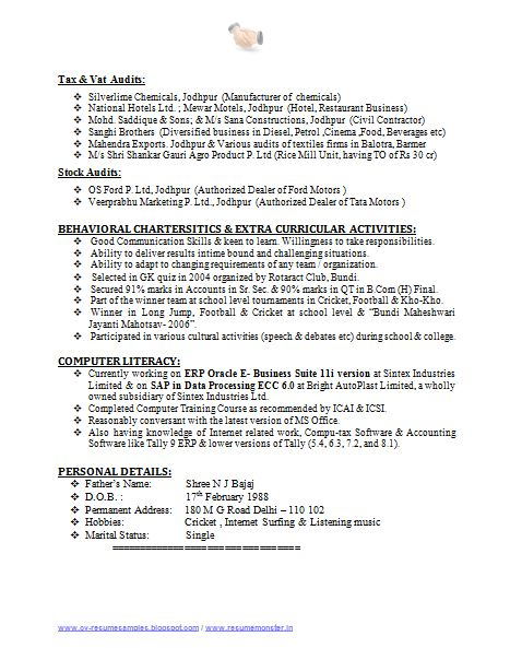 The 25+ best Resume format free download ideas on Pinterest - latest resume format free download