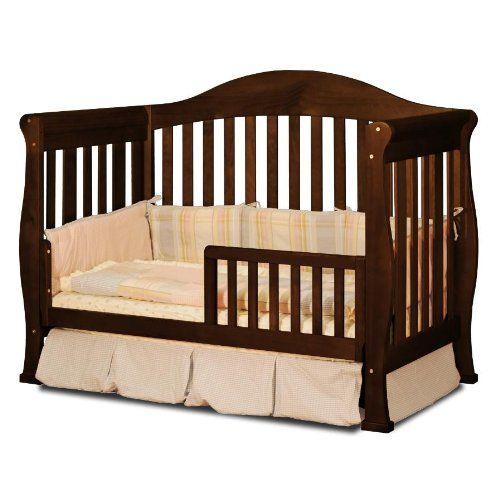 Mejores 45 imágenes de baby cribs en Pinterest | Cunas de bebé, Cuna ...