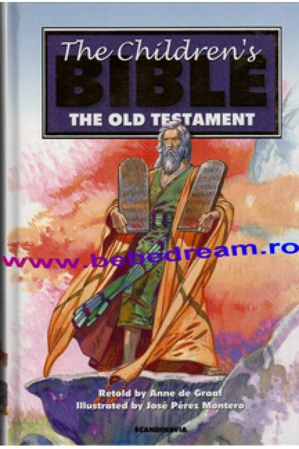 The Children's Bible, The Old Testament (Biblia pentru copii, Vechiul Testament)