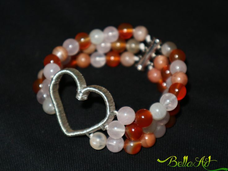 Bracelet for Valentine's day