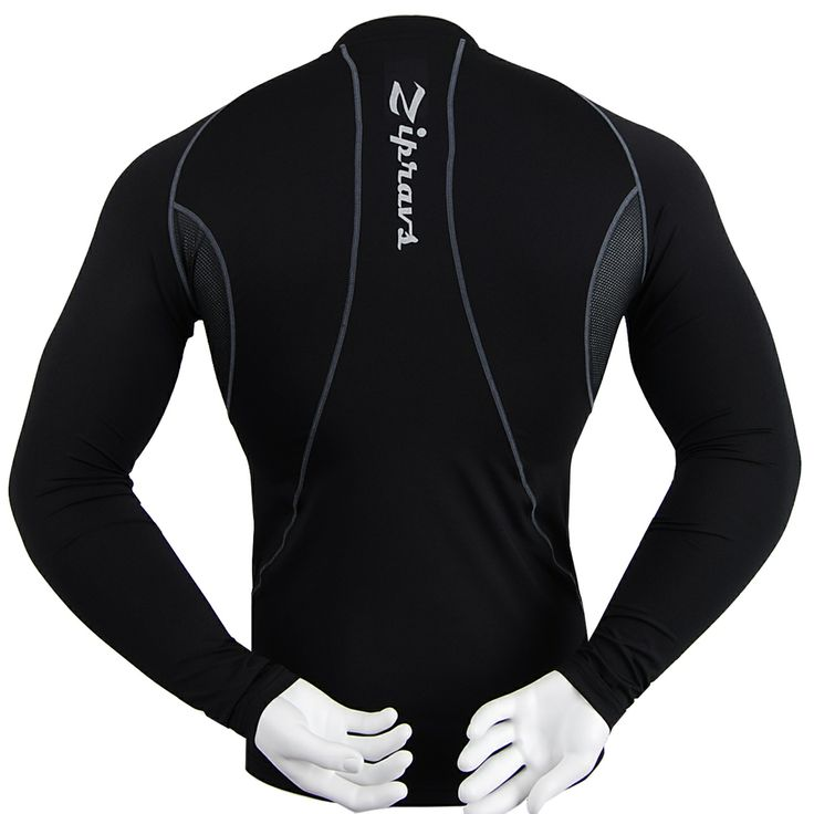 ZIPRAVS - Zipravs Athletic Compression Tight Shirt Long Sleeve , $29.99 (http://www.zipravs.com/products/zipravs-athletic-compression-tight-shirt-long-sleeve.html)