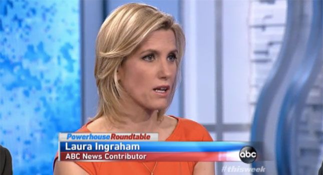 """ABC News' Ingraham: Immigrant Humanitarian Crisis Is """"An Invasion Facilitated By Our Own Government"""" 