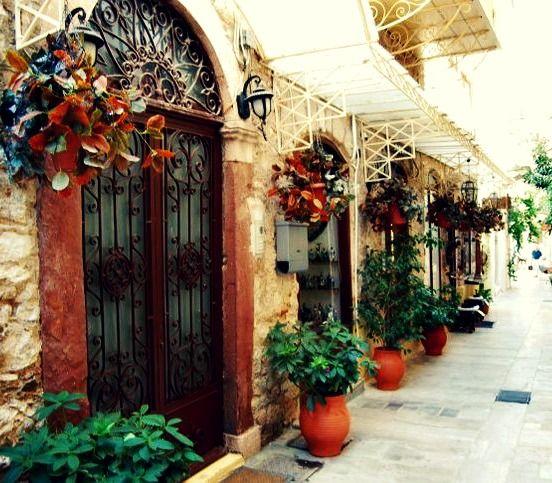 Nafplio - Greece