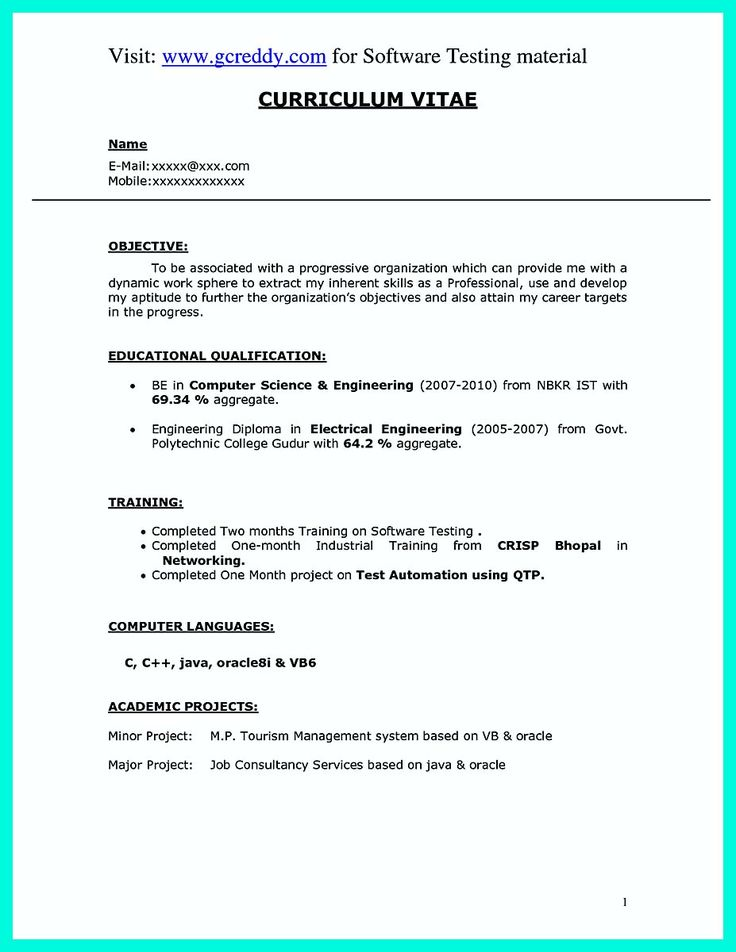 awesome The Perfect Computer Engineering Resume Sample to Get Job Soon, Check more at http://snefci.org/the-perfect-computer-engineering-resume-sample-to-get-job-soon