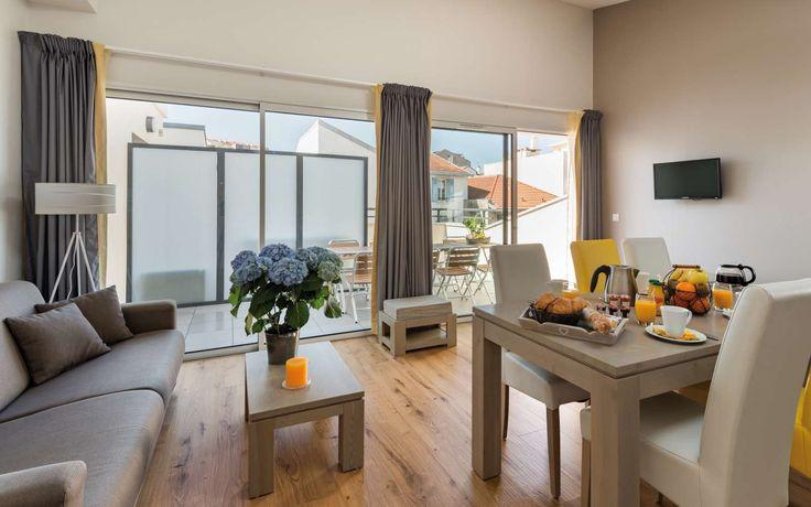RésidenceLes Patios Eugenie - Location vacances Biarritz | Lagrange-vacances.com