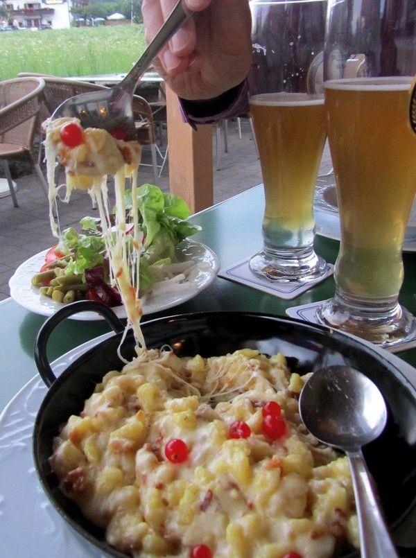 Les 76 meilleures images du tableau cuisine allemande sur pinterest cuisine allemande - Cuisines allemandes ...