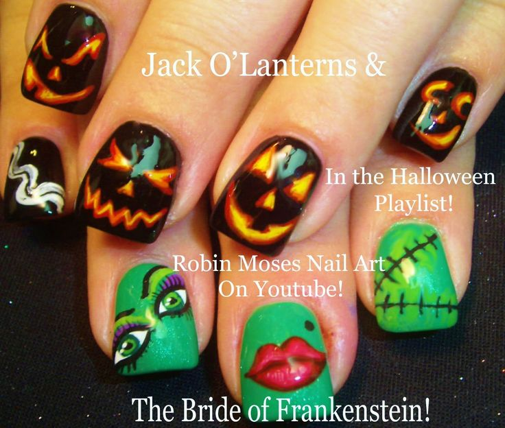 166 best halloween nail art pictures with tutorials images on 166 best halloween nail art pictures with tutorials images on pinterest halloween nail art nail art videos and nail art tutorials prinsesfo Images