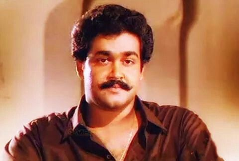 The complete actor  Mohanlal.