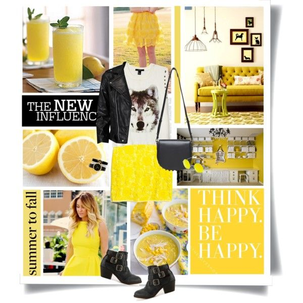 """The energy of the mind is the essence of life"" by kikusek on Polyvore"