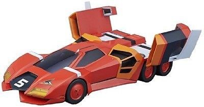 Megahouse Variable Action GPX Cyber Formula Fire Superiore down GTR Die cast 16