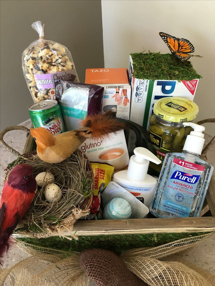 25 unique popcorn gift baskets ideas on pinterest movie night just get pregnant gift basket happy pregnancy pregnantgift giftbasket pickles tums negle Image collections