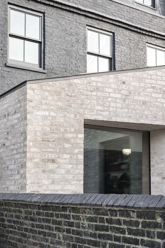 Gallery of Kew House / McLaren.Excell - 7