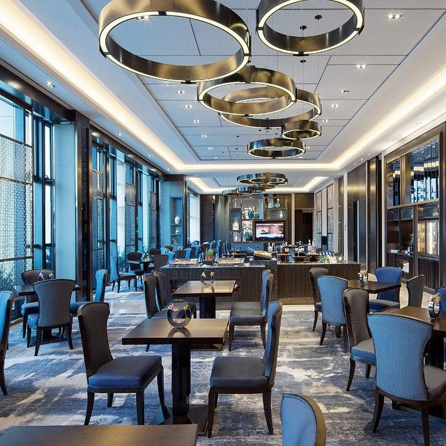 Announcing the re-launch of #Beijing's largest executive lounge, complete with breathtaking views of CBD. Welcome to our new Horizon Club Lounge at China World Hotel. Won't you stay for afternoon tea?