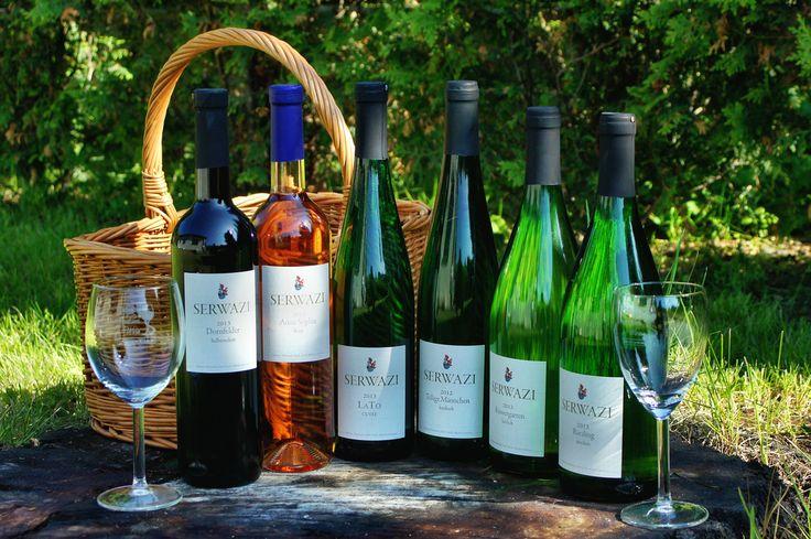 Rodzinna winnica od wielu lat produkująca wspaniałe wino mozelskie. Różne smaki i kolory, królewski riesling w wielu odmianach, lekkość i dojrzałość. Jest w stanie zaspokoić gusta amatorów i znawców.