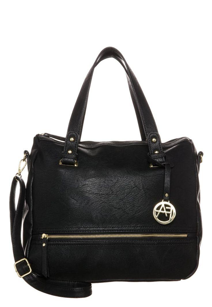 bestil Anna Field Håndtasker - black til kr 279,00 (13-03-17). Køb hos Zalando og få gratis levering.