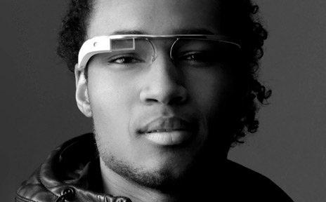 Les lunettes de Google  Le dispositif de réalité augmentée dont vous rêviez #google
