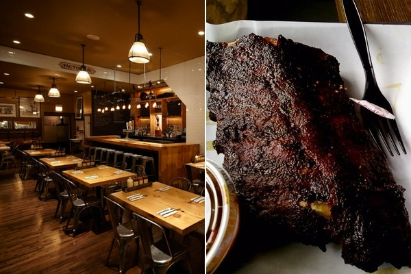 adams bbq restaurant scope statement v3 Adams rib believes in serving delicious bar-b-que, at a real value along with our east texan hospitality great bbq come in and enjoy some great bbq in a fun atmosphere open for lunch and dinner.