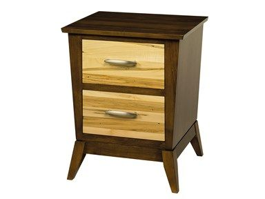 Shop For Barkman Metro Night Stand, And Other Bedroom Nightstands At High Country  Furniture U0026 Design In Waynesville, NC   North Carolina.