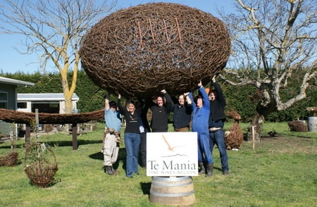 Te Mania and Richmond Plains http://www.temaniawines.co.nz/