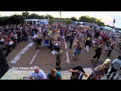 Re-live Elvis Week 2016 with our video recap! Learn more about Elvis Week at…