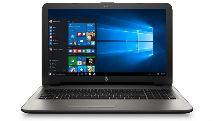 "HP AC659TX 15.6"" Laptop - Laptops - Computers - Computers & Tablets 