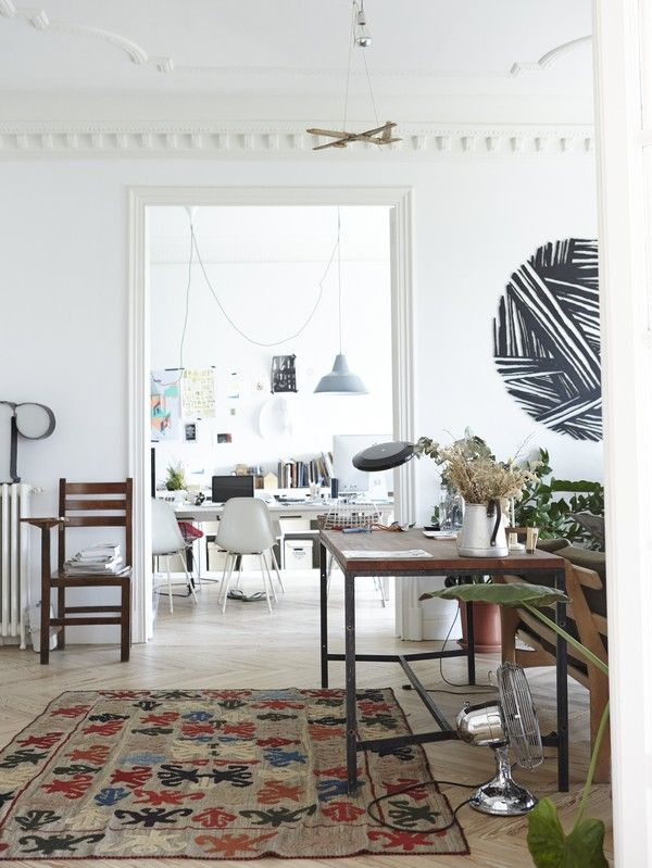 Behomm - Stylish home exchange for creatives