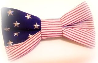 I want you Bow Tie