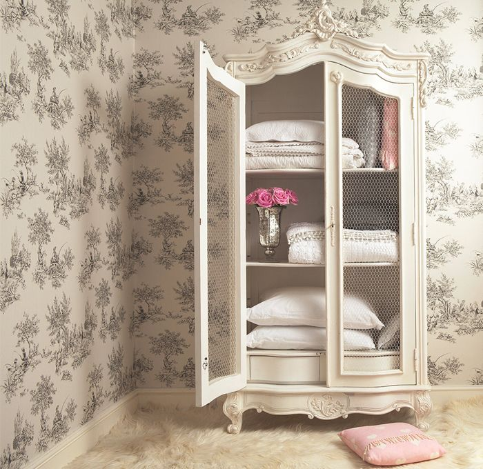 Decor cu mobilier shabby chic pentru casa ta