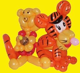 83 best Birthday Cakes images on Pinterest Balloon animals