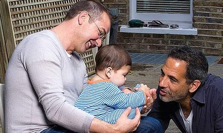 Yotam Ottolenghi: why I'm coming out as a gay father. When my son Max was born six months ago, I didn't think it was anybody else's business. But after five years of trying to become a father, I've decided to share the long, hard road to gay parenthood
