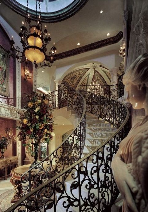 25 Best Ideas About Beautiful Stairs On Pinterest