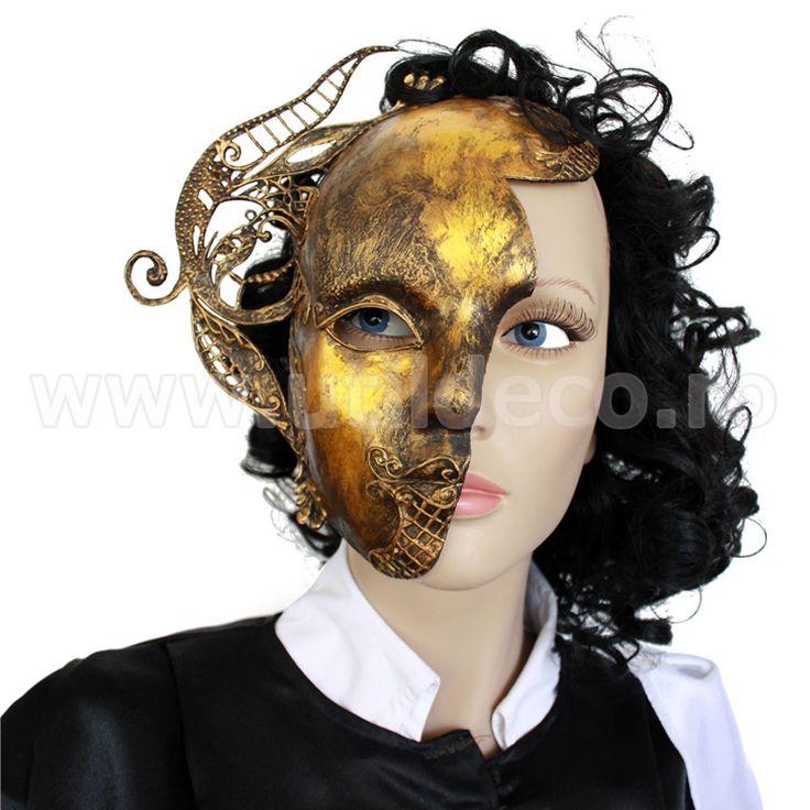 Masca fantezie - Util Deco