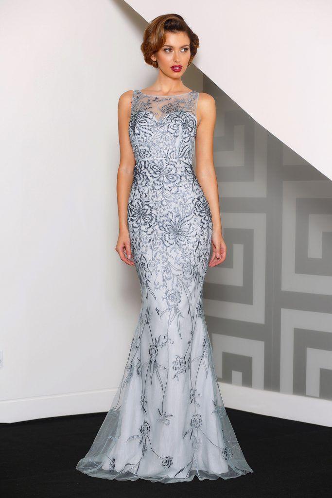 Beautiful Jadore formal dress. #formaldresses #formalgowns #promdress #promdresses #jadore
