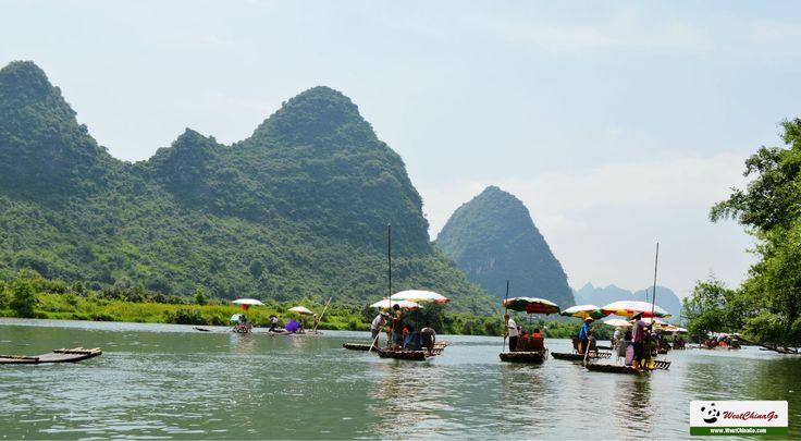 yangshuo tour, travel guide www.westchinago.com info@westchinago.com