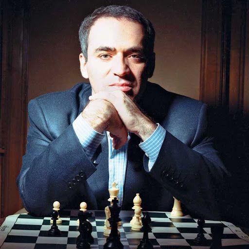 El armenio-ruso Garry Kasparov es ahora ciudadano croata - Soy Armenio