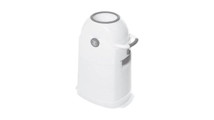 Diaper Champ: Cubo de basura para pañales (opinión y análisis)