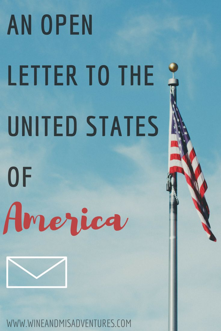 Dear America, In light of the recent tragedy in Las Vegas, we need to address some highly important things. You may want to sit down. America is romanticized in the media time and time again, and since the date of conception we are programmed to believe that America is the greatest country in the world; […]