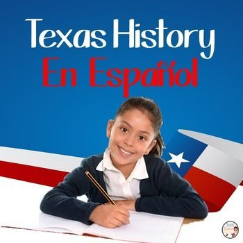 Texas History In Spanish Bundle - Buy all my translated lessons and save! Purchase the bundle of Texas History activities for huge savings! In this bundle, you will receive all of my translated Texas History lessons from the Three Branches of Government through the Conquistadors.