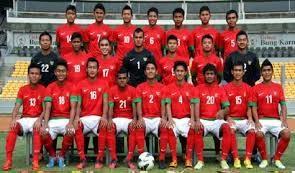 Timnas U19 without Evan Dimas