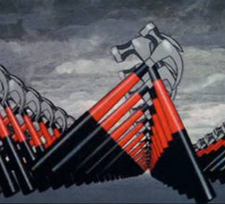 LA LETRA Y LA MÚSICA: The Wall (1), de Pink Floid, por Ancrugon   The Wall es un poema épico hecho música que narra una historia eterna y universal. Una pesadilla alucinante de una generación perdida, que no es de ahora, sino de siempre. La historia de una juventud que no encuentra su sitio en un mundo que no comprende, donde impera el consumismo y el mercantilismo, donde la familia o es sobreprotectora o indiferente, donde los grandes prohombres sólo saben dirimir sus diferencias con…