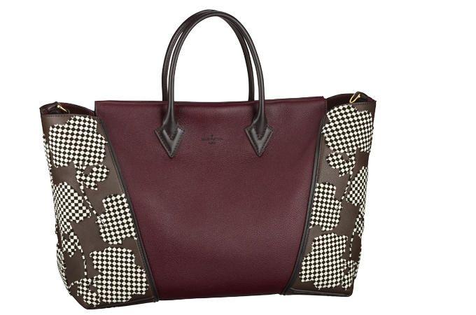 Un investimento sicuro? Una borsa griffata. Sceglila il più possibile classica, per sfruttarla una vita.  Louis Vuitton (da € 3.600)