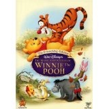 The Many Adventures of Winnie the Pooh (The Friendship Edition) (DVD)By Sebastian Cabot