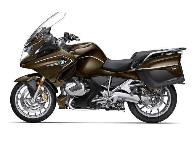 2019 Bmw R 1250 Rt Cycle World Bmw R1200rt Bmw Motorrad Bmw Motorbikes