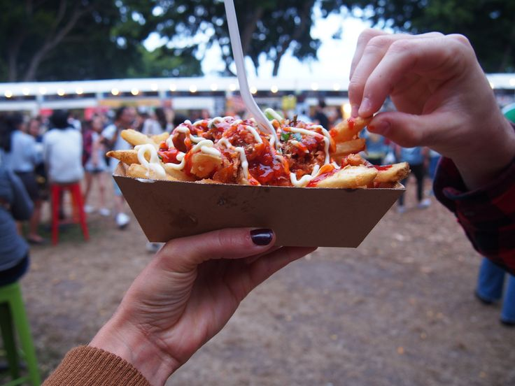 Exploring Good Food Months Night Noodle Markets   Rostered Day Off