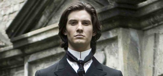 Cinrick Malloren brother of the Marquess of Rothgar