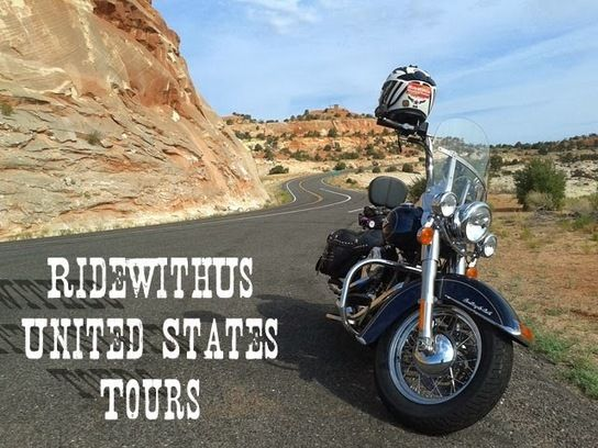 Riding Route 66: Guided U.S. Motorcycle Touring with RideWithUsTours - GetGeared - gear for bikers