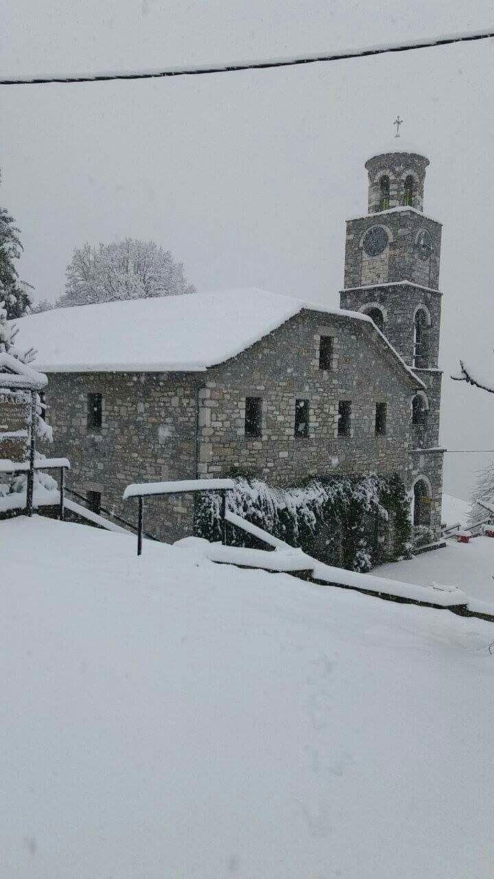 Η εκκλησία μας.