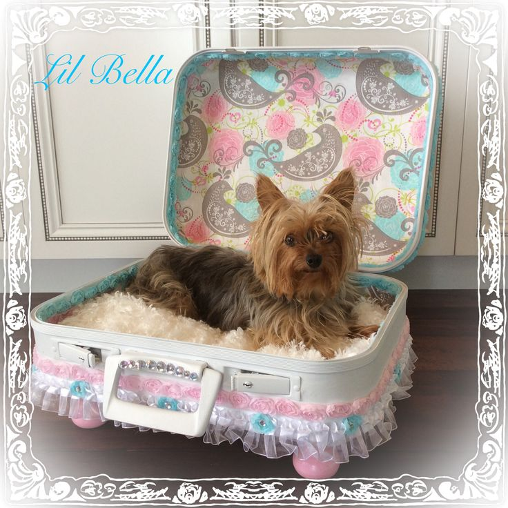 Dog Pet Beds Kelly Toys